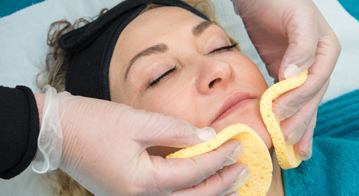 Facials, Peels & Resurfacers at Avalon Laser & Beauty Clinic